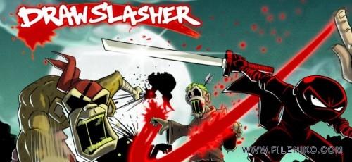 Draw-Slasher