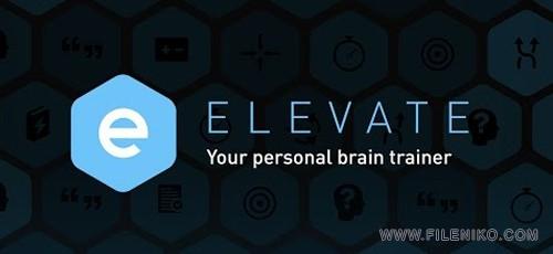 Elevate–Brain-Training-PRO