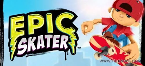 Epic-Skater