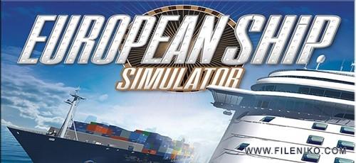 European-Ship-Simulator-