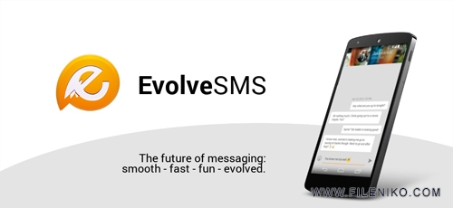 EvolveSMS