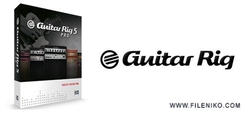 Guitar-Rig