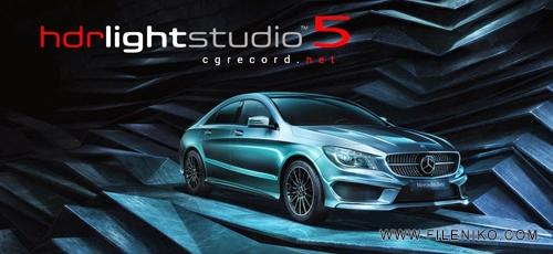 HDR-Light-Studio
