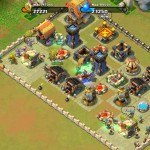 دانلود Castle Clash 1.3.15  بازی کستل کلش اندروید استراتژیک بازی اندروید موبایل