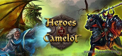 Heroes of Camelot (1)