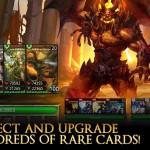 دانلود بازی Heroes of Camelot v4.1.0 برای اندروید استراتژیک بازی اندروید موبایل