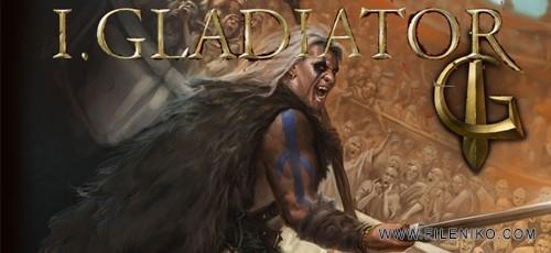 I-Gladiator