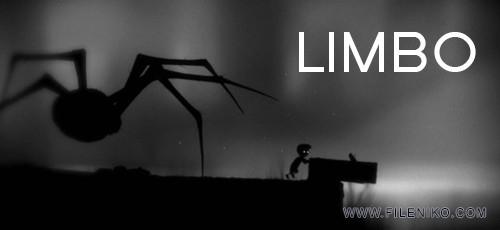 دانلود LIMBO v1.9 بازی ماجرایی لیمبو برای اندروید به همراه دیتا