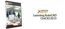 Learning-AutoCAD-Civil-3D-2015