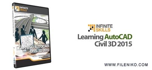 Learning-AutoCAD-Civil-3D-2015