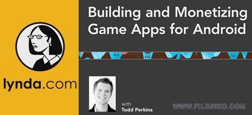 Lynda-Building-and-Monetizing-Game-Apps-for-Android