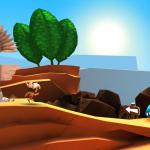 دانلود بازی Manuganu 2 برای اندروید به همراه دیتا اکشن بازی اندروید سرگرمی موبایل