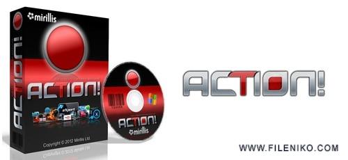 Mirillis-Action