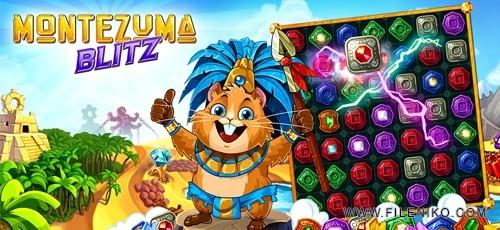 Montezuma-Blitz
