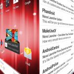 دانلود Nova Launcher Prime v5.2 لانچر بی نظیر نوا برای اندروید موبایل نرم افزار اندروید