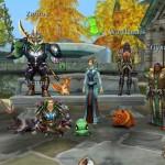 دانلود بازی آنلاین نظم و آشوب اندروید – Order & Chaos Online 3.1.0h بازی اندروید موبایل