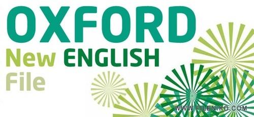 Oxfords-NEW-ENGLISH-FILE