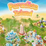 دانلود Paradise Island 4.0.5 بازی جزیره بهشتی اندروید + دیتا استراتژیک بازی اندروید موبایل