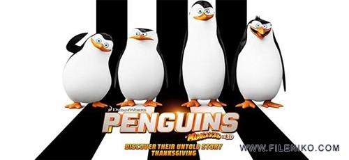 Penguins-of-Madagascar