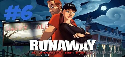 Runaway-Twist-of-Fate