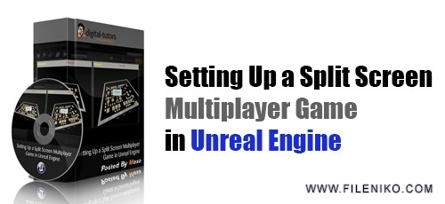 Setting-Up-a-Split-Screen-Multiplayer-Game-in-Unreal-Engine