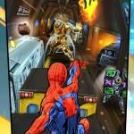 دانلود بازی Spider-Man Unlimited 2.0.3c برای اندروید اکشن بازی اندروید ماجرایی موبایل