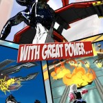 Spiderman unlimited (2)