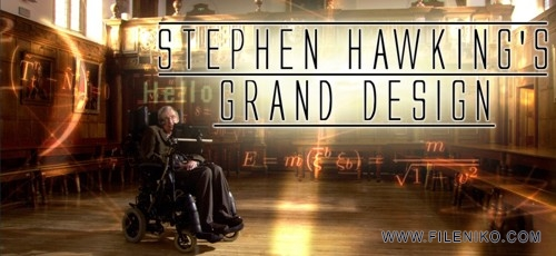 دانلود مستند Stephen Hawking's Grand Design با زیرنویس فارسی