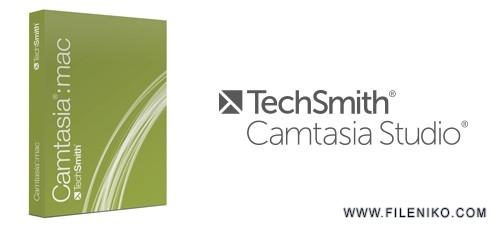TechSmith Camtasia Studio