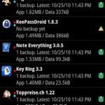 دانلود Titanium Backup Pro 8.0.0.2 کامل ترین نرم افزار بکاپ اندروید موبایل نرم افزار اندروید