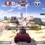 دانلود Blitz Brigade – Online FPS fun 2.7.1a  بازی جنگی چند نفره آنلاین گیم لافت اندروید + دیتا اکشن بازی اندروید موبایل