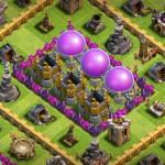 دانلود Clash of Clans 8.709.24  بازی آنلاین جنگ قبیله ها اندروید استراتژیک بازی اندروید موبایل