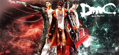 دانلود cry hack دانلود بازی Devil May Cry 5 برای PC - فایل نیکو