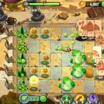 دانلود بازی Plants vs Zombies 2 v5.9.1 برای اندروید به همراه مود و دیتا بازی اندروید سرگرمی موبایل