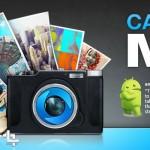 دانلود Camera MX 4.5.134 برنامه فوق العاده دوربین اندروید موبایل نرم افزار اندروید
