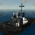 دانلود بازی European Ship Simulator برای PC بازی بازی کامپیوتر شبیه سازی ماجرایی