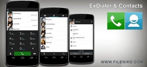 ex-dialer