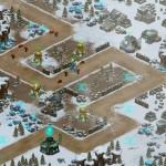 دانلود بازی Nitropia: War Commanders 2.0.1  برای اندروید به همراه دیتا استراتژیک بازی اندروید موبایل