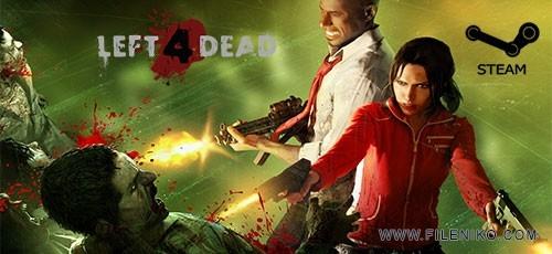دانلود بازی 2 Left 4 Dead برای PC