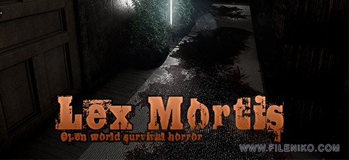 lexmortis