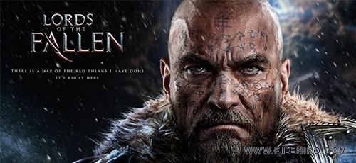 دانلود بازی Lords Of the Fallen برای PC