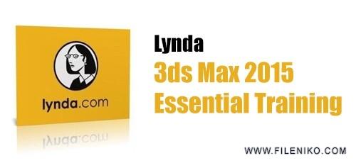 lynda-3dsmax