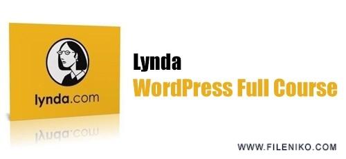 دانلود WordPress Course Full  دوره کامل آموزش وردپرس