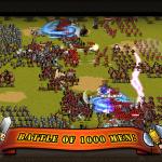 دانلود Mini Warriors 1.8.5 – بازی استراتژی رزمندگان کوچک اندروید + دیتا استراتژیک بازی اندروید موبایل