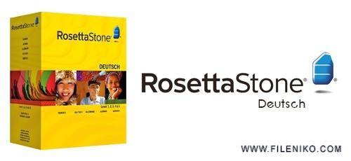 rosetta-stone-Deutsch