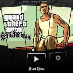 دانلود Grand Theft Auto San Andreas 1.08  بازی جی تی ای سن اندریس برای اندروید به همراه دیتا اکشن بازی اندروید موبایل