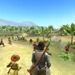 دانلود بازی Caribbean برای PC استراتژیک اکشن بازی بازی کامپیوتر ماجرایی نقش آفرینی