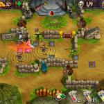 دانلود بازی Defenders of Suntoria 1.1.0 برای اندروید به همراه دیتا استراتژیک بازی اندروید موبایل
