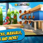 دانلود بازی Epic Skater برای اندروید اکشن بازی اندروید موبایل