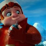 دانلود انیمیشن Saving Santa نجات بابانوئل دوبله فارسی + دو زبانه انیمیشن مالتی مدیا